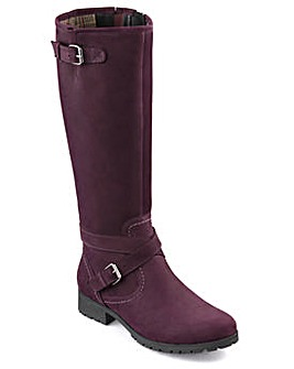Hotter Belle Wide Fit Boot