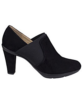 Geox D Inspiration Ladies Ankle Shoe