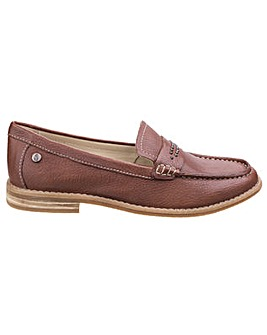 Hush Puppies Aubree Chardon Slip on
