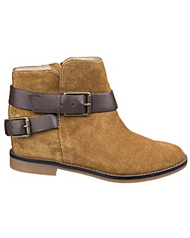 Hush Puppies Baubie Felise Womens Boot