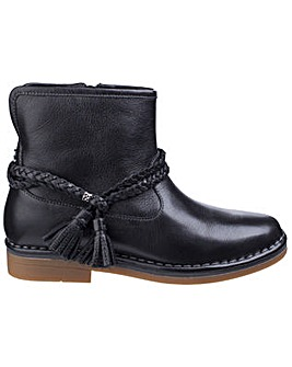 Hush Puppies Charity Catelyn Ankle Boot