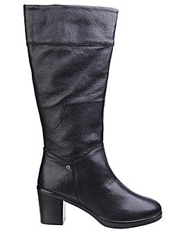 Hush Puppies Saun Olivya Womens Boot