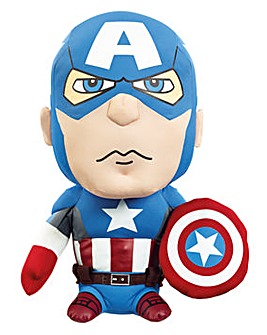 Marvel Captain America Plush
