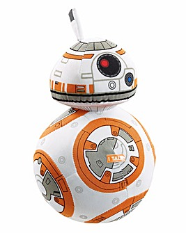Star Wars BB8 Plush