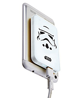 Lexibook Star Wars Power Bank 4000mAH