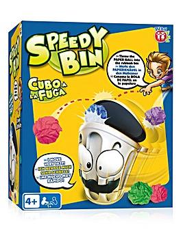 Speedy Bin