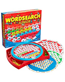 Wordsearch Jnr