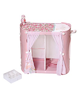 Baby Annabell® Sweet Dreams 2-in-1 Unit