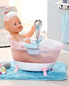 Baby Born Bathtub with Foam