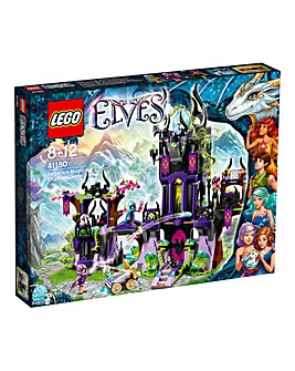 LEGO Elves Raganas Magic Shadow Castle