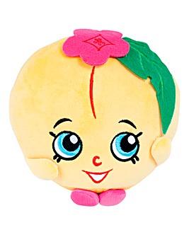 Shopkins Plush - Peachy