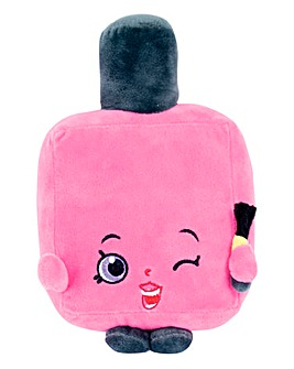 Shopkins Plush - Polly Polish