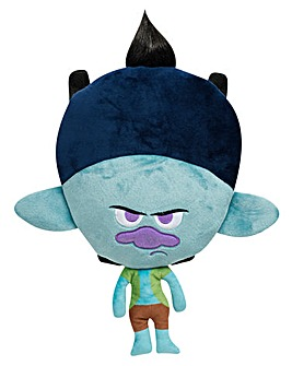 Trolls Plush Backpack - Branch