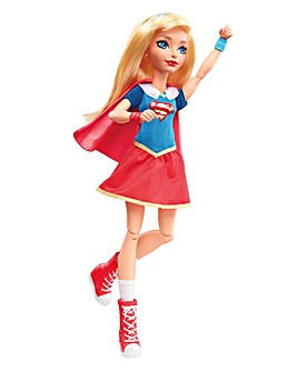 DC Super Hero - Supergirl Doll