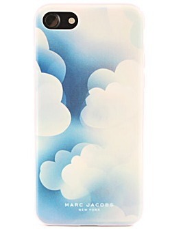 Marc Jacobs Blue Clouds iPhone 7 Case