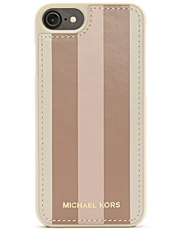 Michael Kors Multi Leather iPhone 7 Case