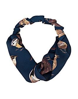 Pia Rossini Popplin Headband