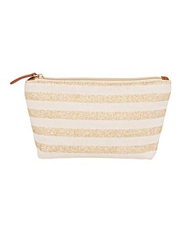 Pia Rossini Lombardy Makeup Bag