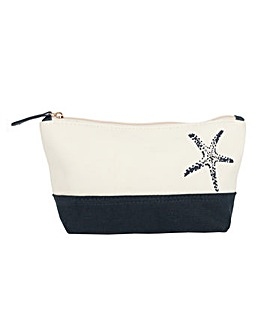 Pia Rossini Almeria Makeup Bag
