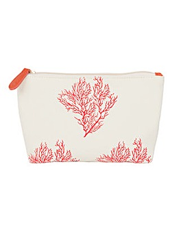 Pia Rossini Acadia Makeup Bag