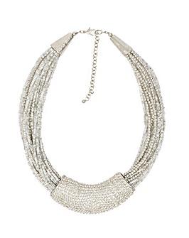 Pia Rossini Eclipse Necklace