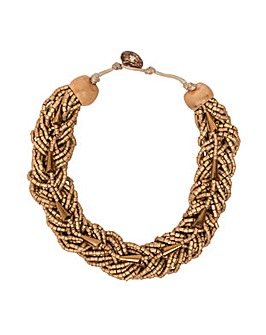 Pia Rossini Lois Necklace