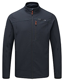 Tog24 Star Mens TCZ Softshell Jacket