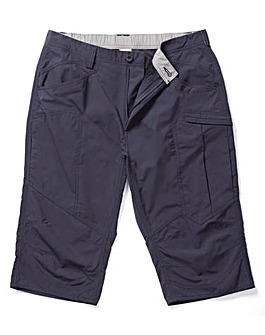 Tog24 Reno Mens Tcz Tech 3/4 Trousers
