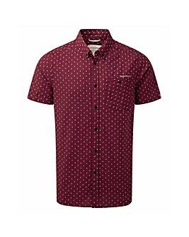 Craghoppers Edmond Short Sleeved Shirt