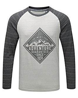 Tog24 Fraser Mens Diamond T-Shirt