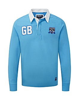 Tog24 Thierry Mens Rugby Shirt