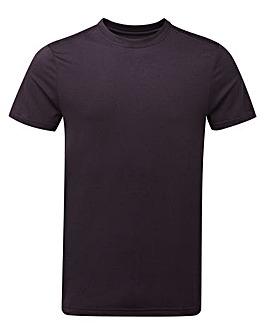 Tog24 Americano Mens TCZ Coffee T-Shirt