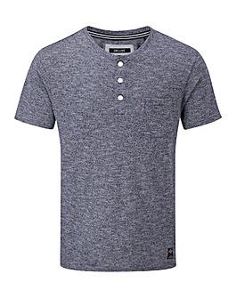 Tog24 Benson Mens Deluxe T Shirt