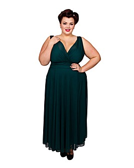 Scarlett & Jo Nancy Marilyn Dress
