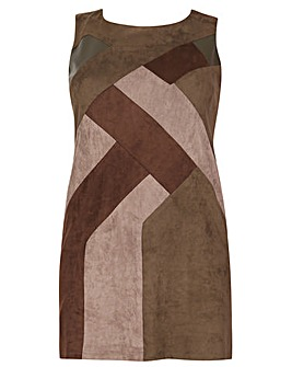 Samya Geometric Bodycon Dress
