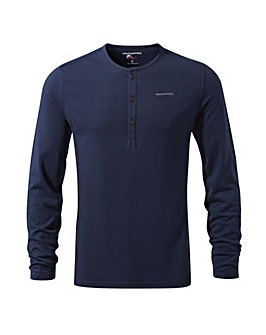 Craghoppers NosiLife Newark Long Sleeved