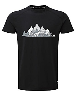 Tog24 Pivotal Mens Tcz Cotton T-Shirt