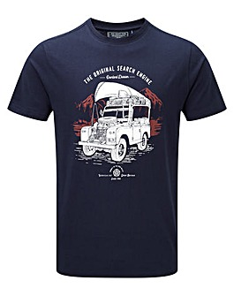 Tog24 Henry Mens T-Shirt Search Engine