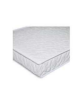 Sleepsafe Deluxe Foam Mattress