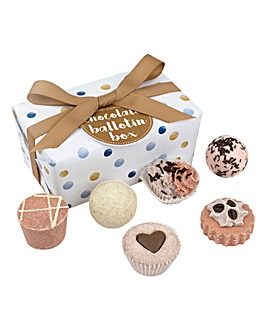Bomb Cosmetics Chocolate Gift Set