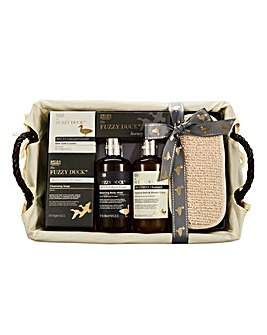 Fuzzy Duck Hamper Gift Set