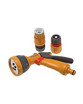 2347 Multi Spray Gun Starter Set Cw Fit