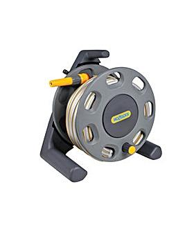 2412 Compact Reel 30m + M/p Hose 25m