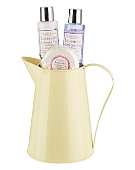 Lavender Hand Care Indulgence Gift Set
