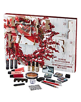 Christmas Cosmetic Advent Calendar