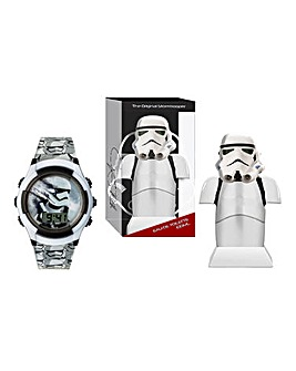 Stormtrooper Eau de Toilette & Watch