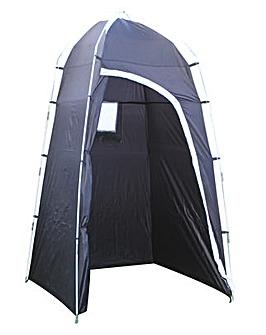 Lightweight pack away Toilet Tent