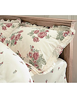 Florentine Oxford Pillowcase Pair