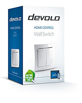 devolo Room Control Wall Switch
