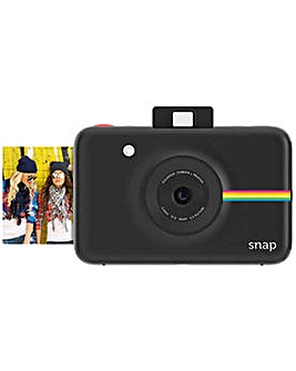 Polaroid Instant Print Digital Camera